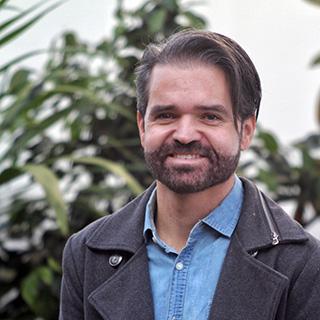Domingo J. López