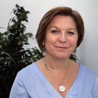 Rachel Novis